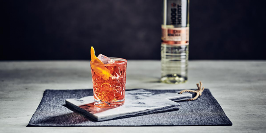 Dutch Negroni