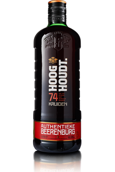 Hooghoudt Authentieke Beerenburg