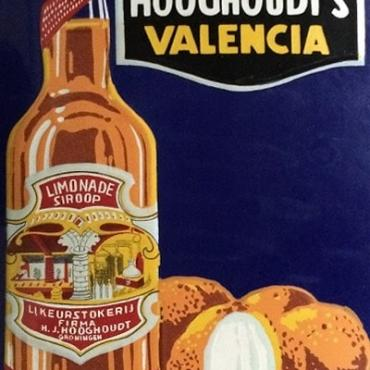 Valencia limonadesiroop... do we need to say more? 🍊🍊🍊 #jeneverwalkalone #coronavirus #limonade #siroop #valencia #retro #backinthedays #vintage #vroeger #jenever
